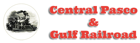 Central Pasco & Gulf Railroad